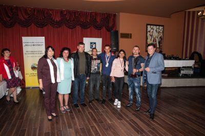 """Участие на ученици от ПГСС """"Дунавска земя"""" в национално състезание """"Млад фермер"""" - Изображение 1"""