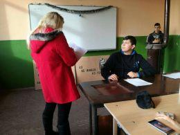 Седмица на четенето - ПГСС Дунавска земя - Ковачица, Лом